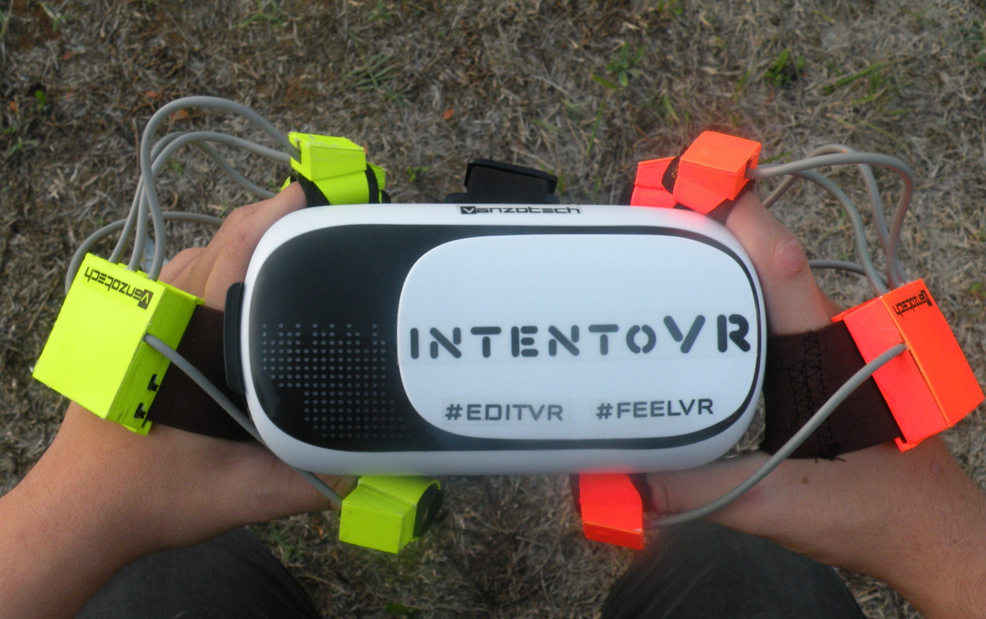 intentoVR